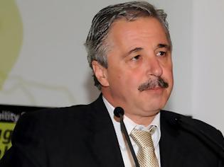 Φωτογραφία για Νέος γραμματέας της Κ.Ο. ΠΑΣΟΚ ο Γιάννης Μανιάτης!
