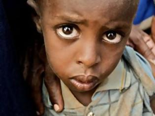 Φωτογραφία για Χωρίς φαγητό τα παιδιά σε Αφρική και Ασία