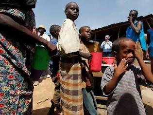 Φωτογραφία για Νέα επισιτιστική κρίση «απειλεί» την Σομαλία