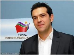 Φωτογραφία για CNN: Alexis, το ανερχόμενο αστέρι της Ελλάδας