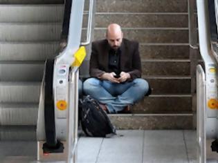 Φωτογραφία για Νέα εφαρμογή smartphone της ΕΕ για τα δικαιώματα των ταξιδιωτών