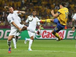 Φωτογραφία για VIDEO: Τα 5+1 καλύτερα γκολ του Euro