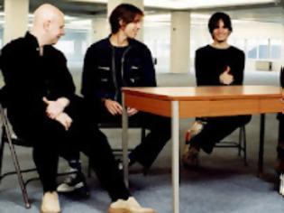 Φωτογραφία για Οι Radiohead θα συνεργαστούν με τον Jude Law για ταινία της Greenpeace