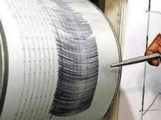 Φωτογραφία για ΠΡΙΝ ΛΙΓΟ: Σεισμική δόνηση 3,4 Ρίχτερ δυτικά της Σάμου