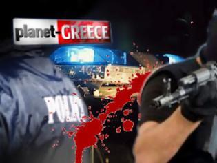 Φωτογραφία για EKTAKTO: Πρυοβόλησαν κι έριξαν χειροβομβίδα κατά αστυνομικών!