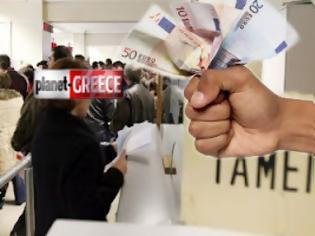 Φωτογραφία για SOS από τα ασφαλιστικά ταμεία - Στο κόκκινο η καταβολή των συντάξεων!