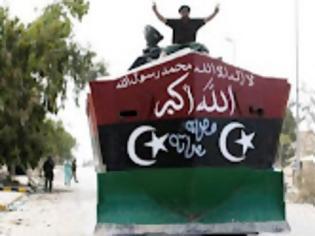 Φωτογραφία για Φόβοι για τις εκλογές στη Λιβύη