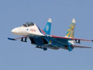 Φωτογραφία για Η Ρωσία πάει στην άσκηση Red Flag