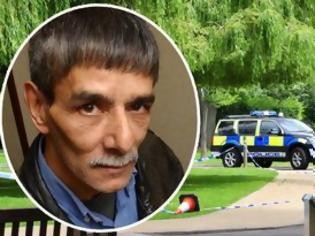 Φωτογραφία για Αγγλία-Σκότωσε τον δολοφόνο του γιου του και αυτοκτόνησε