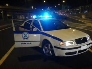 Φωτογραφία για Αστυνομικός ήταν τύφλα στο μεθύσι μες σε περιπολικό!