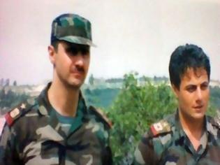 Φωτογραφία για Αποστάτησε κορυφαίος στρατηγός του Άσαντ