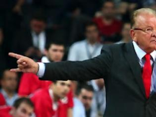 Φωτογραφία για Προπονητής της χρονιάς στην Ευρώπη ο Ίβκοβιτς