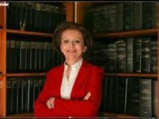Φωτογραφία για Δήλωση υπεύθυνης τομέα κοινοβουλευτικής ευθύνης διοικητικής μεταρρύθμισης και ηλεκτρονικής διακυβέρνησης, βουλευτή Μαγνησίας Μαρίνας Χρυσοβελώνη