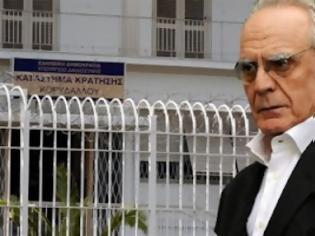 Φωτογραφία για Έδωσε συνέντευξη ο Άκης μέσα από τις φυλακές σε δικαστική συντάκτρια!