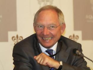 Φωτογραφία για Εξοργισμένος ο Σόιμπλε με τους Γερμανούς οικονομολόγους