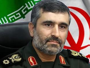 Φωτογραφία για Ο Ιρανός Αρχηγός Πολεμικής Αεροπορίας κατά της ασπίδας στην Τουρκία