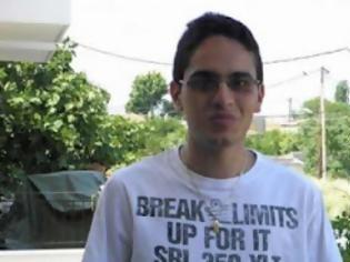 Φωτογραφία για Ένας τυφλός μαθητής από τη Μυτιλήνη έγραψε 20 σε όλα τα μαθήματα στις πανελλαδικές