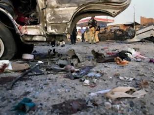 Φωτογραφία για Μακελειό στο Πακιστάν με 18 νεκρούς