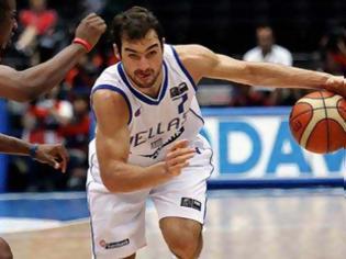 Φωτογραφία για ΣΟΚ:Εκτός Ολυμπιακών αγώνων η Εθνική Μπάσκετ