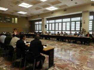 Φωτογραφία για Η υποστήριξη των πληγέντων στο Ορμένιο στην συνεδρίαση του Περιφερειακού Συμβουλίου στις 12 Ιουλίου