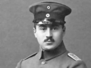 Φωτογραφία για Ο Χίτλερ ήθελε να σώσει έναν Εβραίο