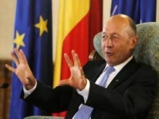 Φωτογραφία για Καθαιρούν τον πρόεδρο της Ρουμανίας