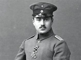 Φωτογραφία για Ο Εβραίος που σώθηκε από τον... Χίτλερ