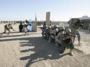 Φωτογραφία για Αποζημιώσεις για το θάνατο Αμερικανών στρατιωτών ζητούν οι ΗΠΑ από το Ιράν