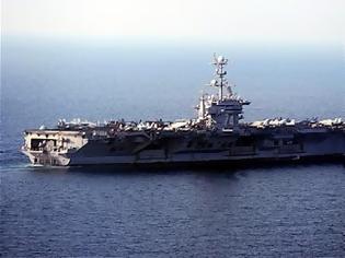 Φωτογραφία για Τύμπανα πολέμου στον Περσικό Κόλπο