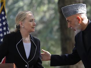 Φωτογραφία για ΗΠΑ: «Σημαντικός σύμμαχος εκτός ΝΑΤΟ» το Αφγανιστάν