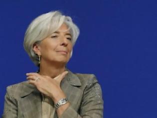 Φωτογραφία για Σε υποβάθμιση της παγκόσμιας οικονομίας θα προχωρήσει το ΔΝΤ