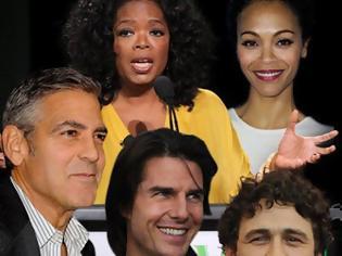 Φωτογραφία για Γκέι φήμες στο Hollywood: το κανελώνουν το ριζόγαλο;