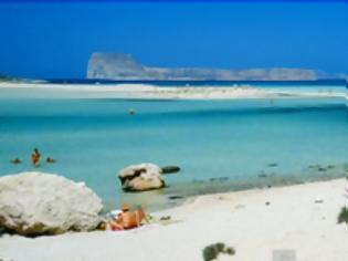 Φωτογραφία για Οι 10 πιο ωραίες παραλίες μας...