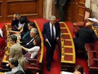 Φωτογραφία για «Δεν ήταν αβασάνιστη η συμμετοχή μας στην κυβέρνηση» λέει ο Φ.Κουβέλης...!!!