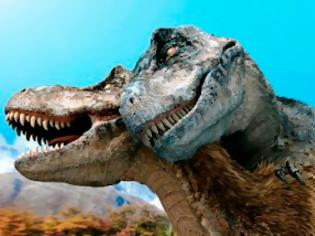 Φωτογραφία για Επιστήμονες βγάζουν στη φόρα την ερωτική ζωή των δεινοσαύρων (pics)