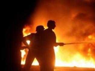 Φωτογραφία για ΚΥΠΡΟΣ: Αρνήθηκαν βοήθεια της Λευκωσίας για κατάσβεση φωτιάς στα Κατεχόμενα