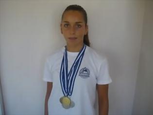 Φωτογραφία για Το δράμα της μικρής πρωταθλήτριας και η συγκινητική αφιέρωση