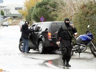 Φωτογραφία για Καταδίωξη ενόπλων που απείλησαν άνδρες της ομάδας ΔΙΑΣ στα Γλυκά Νερά!!!