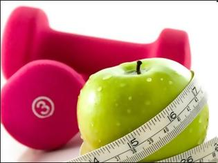 Φωτογραφία για Οι βασικές αρχές διατροφής για απώλεια βάρους