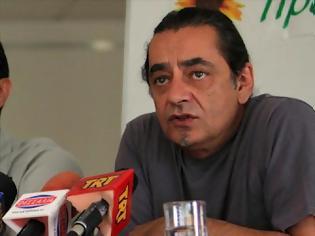 Φωτογραφία για Καφετζόπουλος: «Ο Τσίπρας δεν έχει κάνει καμία άλλη δουλειά πέρα από πολιτικός»