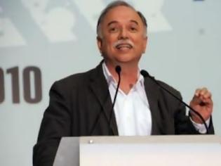Φωτογραφία για «Ο κ. Βενιζέλος είναι μικρομεσαίος κυβερνητικός εταίρος»