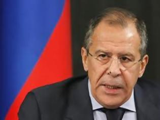 Φωτογραφία για Ρωσία: Η Δύση εκβιάζει στο θέμα της Συρίας, λέει ο ΥΠΕΞ Λαβρόφ