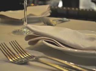 Φωτογραφία για ΕΙΔΗΣΗ ΣΟΚ:10 κρούσματα φυματίωσης σε μεγάλο εστιατόριο στο κέντρο της Αθήνας.