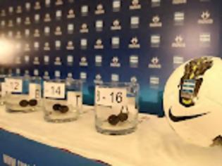 Φωτογραφία για H κλήρωση της Superleague 2012-13