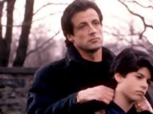 Φωτογραφία για Η συγκλονιστική δήλωση Stallone για το χαμό του γιου του