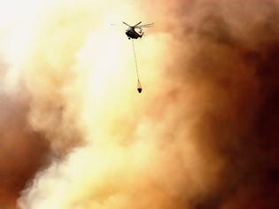Φωτογραφία για Σε απροσεξία οφείλονται 8 στις 10 πυρκαγιές