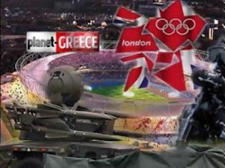 Φωτογραφία για Τρύπιο το Λονδίνο σε εκδήλωση τρομοκρατικής επίθεσης [ΒΙΝΤΕΟ]