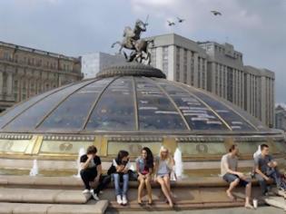 Φωτογραφία για Και ΜΜΕ θα διώκονται ως «ξένοι πράκτορες» από τις ρωσικές Αρχές