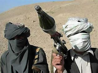 Φωτογραφία για Ένοπλη επίθεση Ταλιμπάν σε αστυνομικό τμήμα στο Πακιστάν