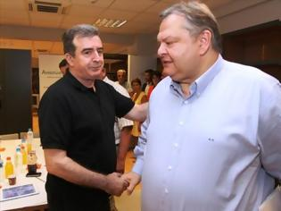 Φωτογραφία για Το φροντιστήριο του Βενιζέλου στους συνδικαλιστές!